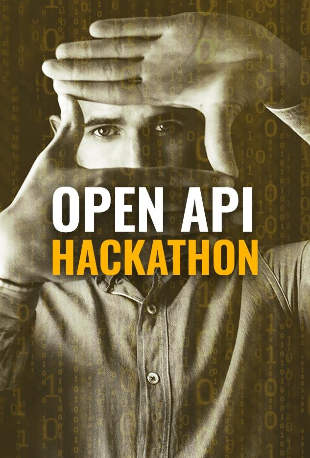 Open Api Hackathon