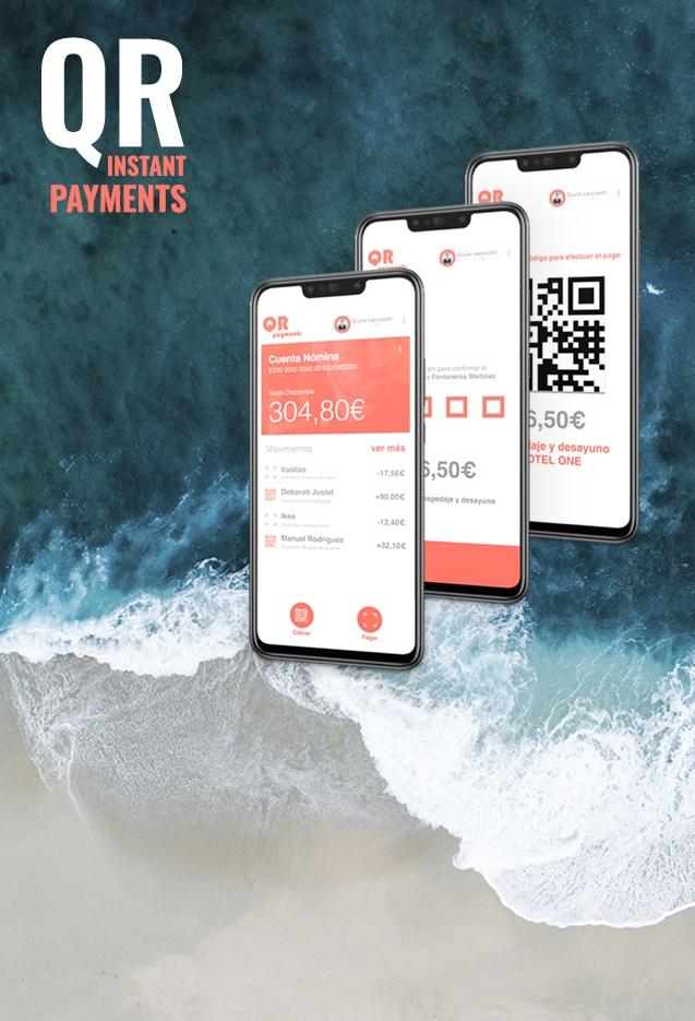 QR Instant Payment