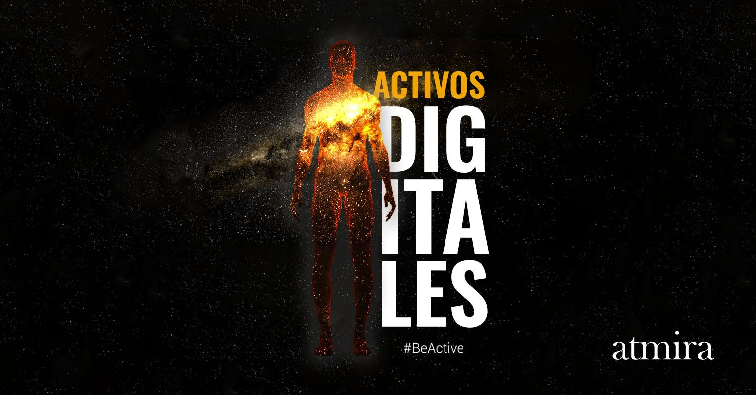 activos digitales